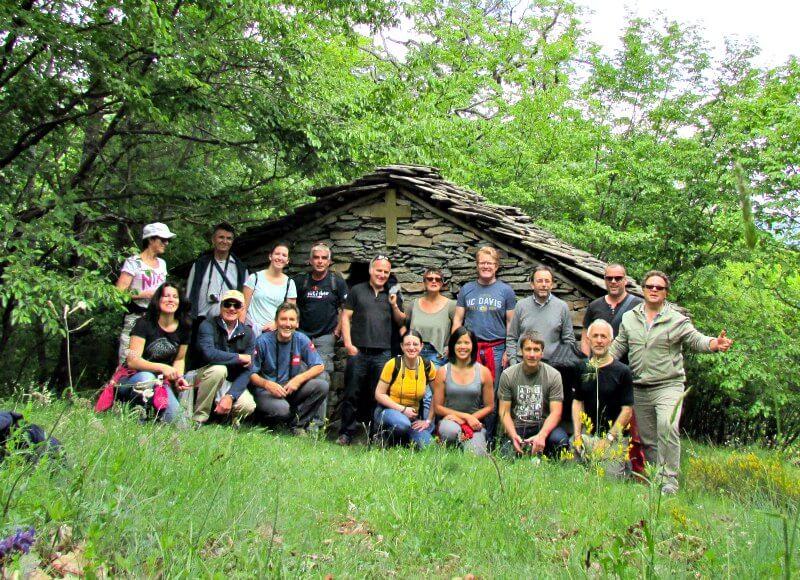 EuroRural Tourism - Turismo rural alternativo