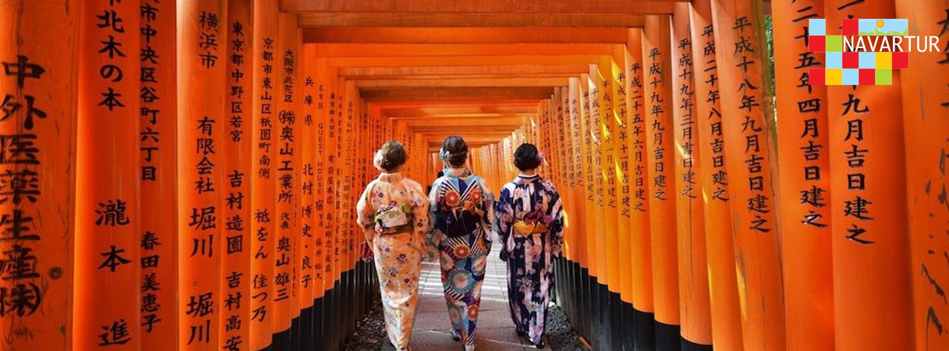 País invitado Japón